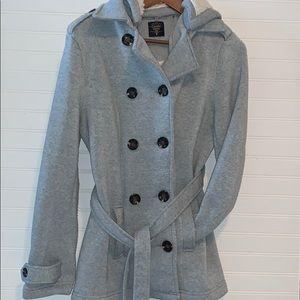 Cavalini Original coat with hood size medium